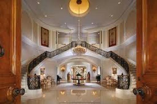 Mansion Foyer : Mob daddy misstoria writes